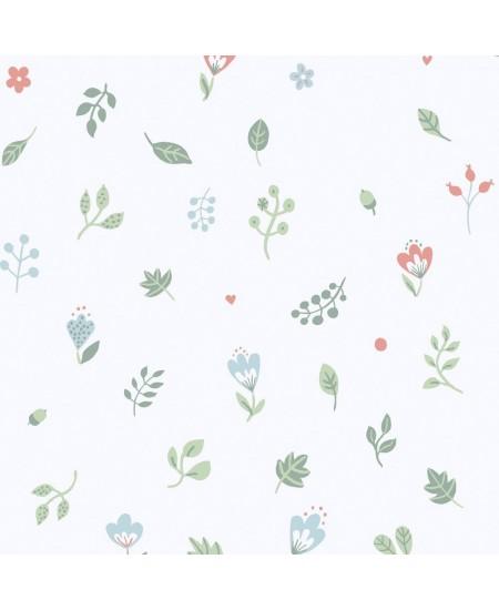 Botanikos sodas ŽALSVAS