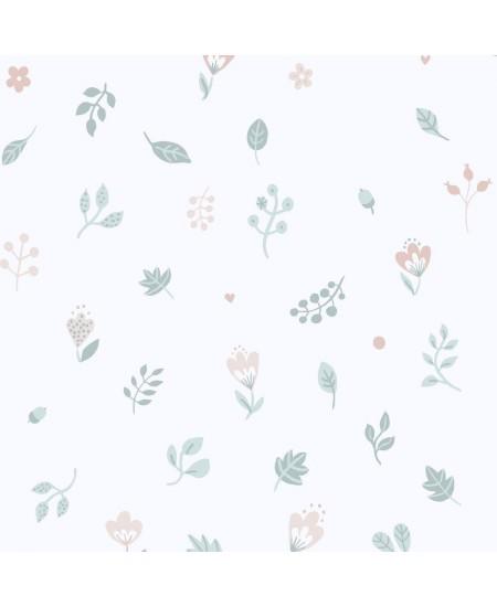 Botanikos sodas RAUSVAS