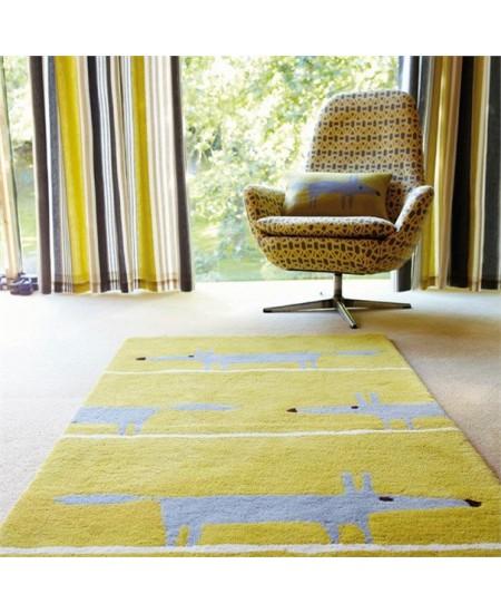 Vaikiškas kilimas Lapė GARSTYČIOS 90 x 150