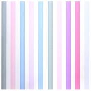Purpuriniai dryžiai tapetai