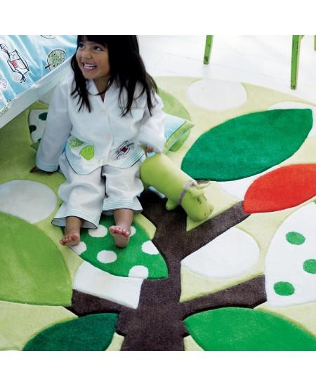 Vaikiškas kilimas MEDIS