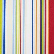 Ryškių spalvų dryžiai: raudona, samana, oranžinė, mėlyna, melsva