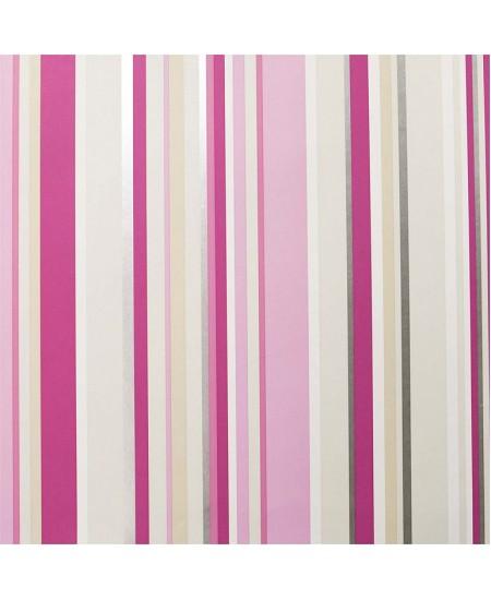 Rožinių spalvų dryžiai