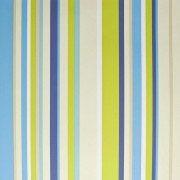 Jūros spalvų dryžiai: melsva, smėlis, mėlyna, žalsva samana