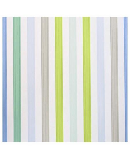Pajūrio spalvų dryžiai tapetai